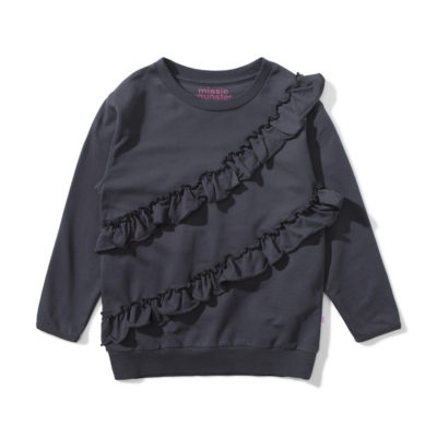 Munsterkids sweater vibes_blk_front