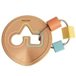 PlanToys Shape Sorter