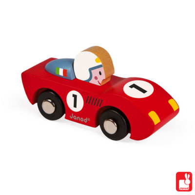 Janod Story Racing