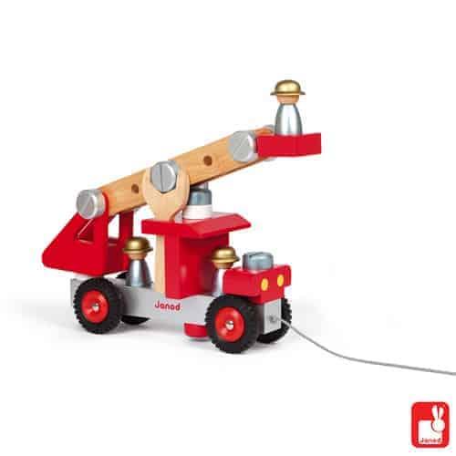 Janod Raket brandweerauto