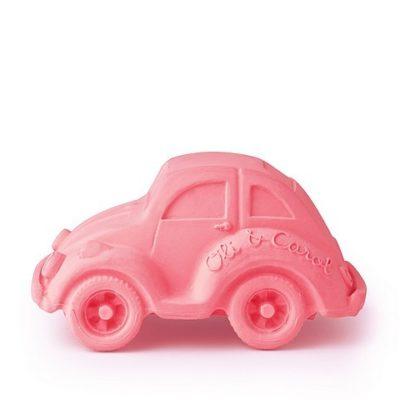 Oli&Carol Bad speeltje auto roze