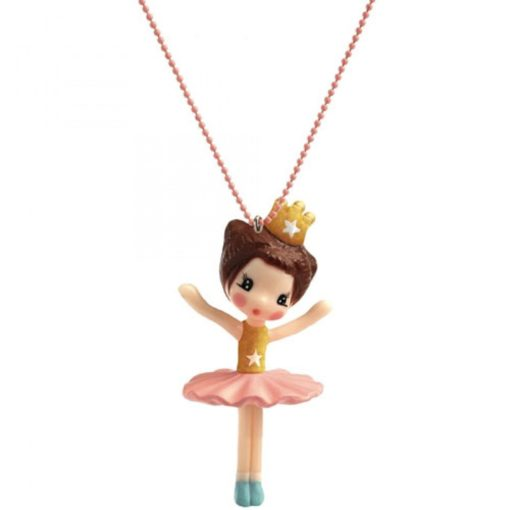 Djeco Lovely Charms Ballerina