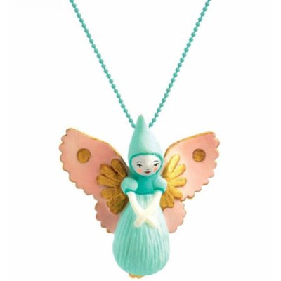 Djeco Lovely Charms Fairy