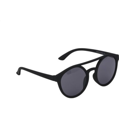 Molo Sunglasses Sage Black