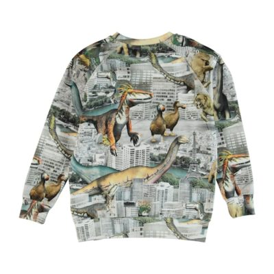 Molo Sweater Romea Revival Animals