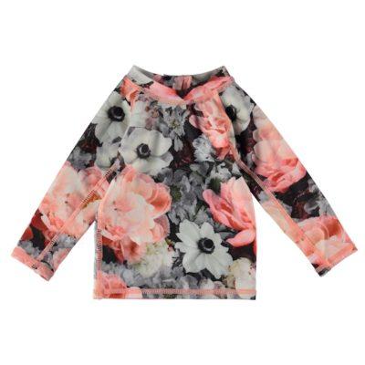 Molo Uv Shirt Nemo Blossom1