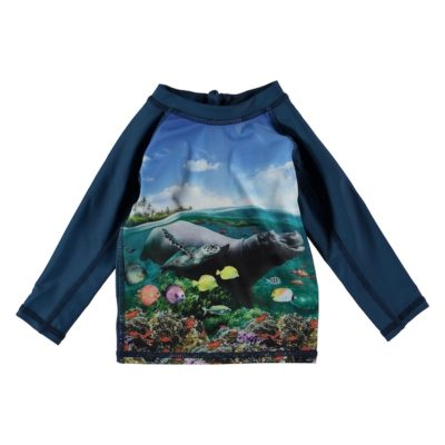Molo Uv Shirt Nemo Imagine