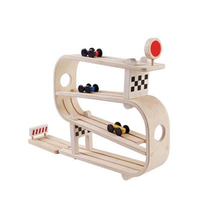 PlanToys Ramp Racer