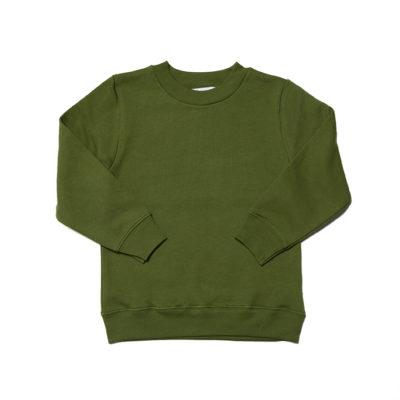 Sweater Garden Green