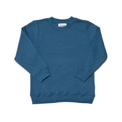 Sweater Marron Blue