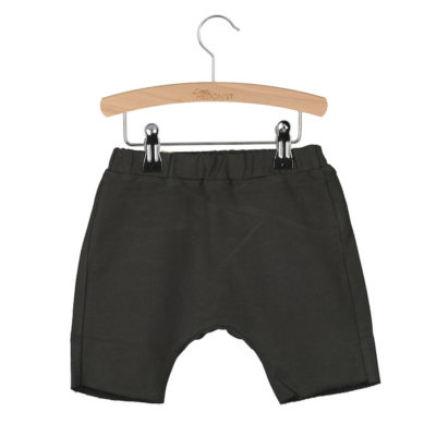 Little Hedonist Short Pirate Black