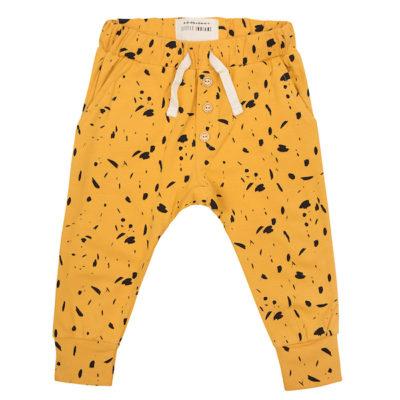 Little Indians Pants Galaxy Oker