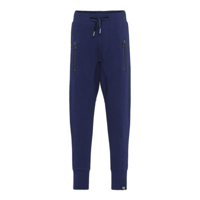 Molo Ashton pants sailor blue