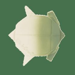 Oli&Carol Bijtspeeltje origami schildpad