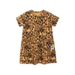 Mini Rodini Leopard Dress