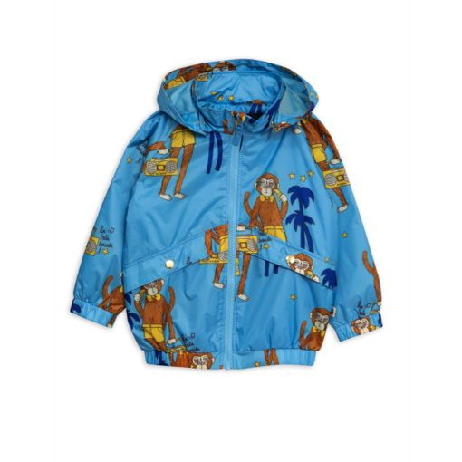 Mini Rodini Cool monkey sporty jacket