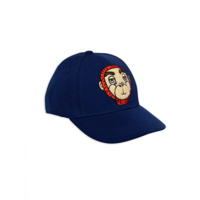 Mini Rodini Monkey cap
