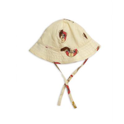 Mini Rodini Monkey sun hat