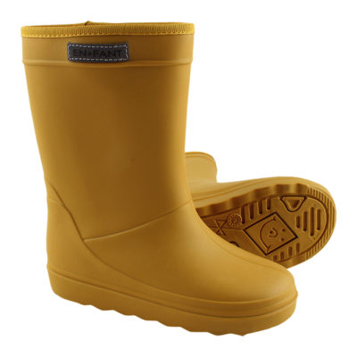 Enfant Rainboot Yellow
