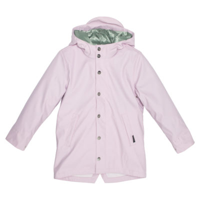 Gosoaky 3 in 1 Waterproof Jacket Pink