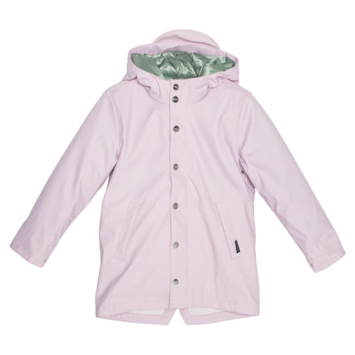 Gosoaky 3 in 1 Waterproof Jacket Pink