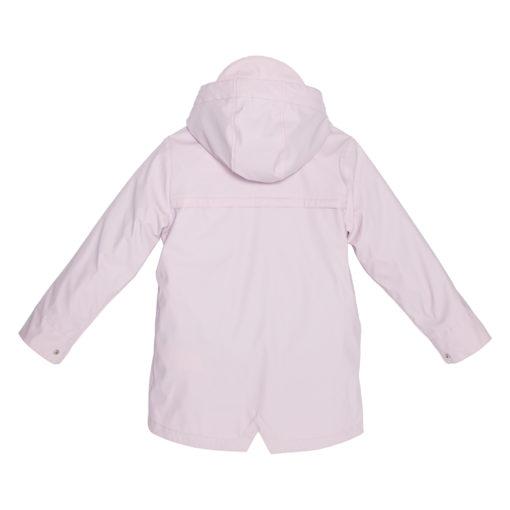 Gosoaky 3-in-1 Waterproof Jacket Pink