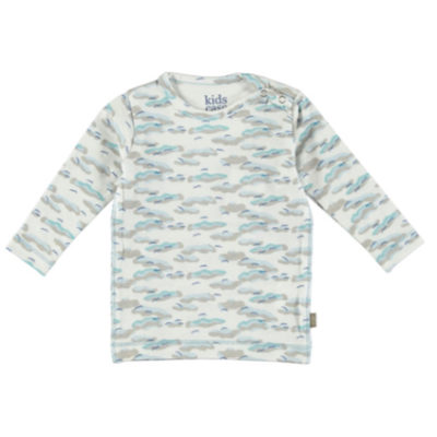 Kidscase Philly Shirt Blue