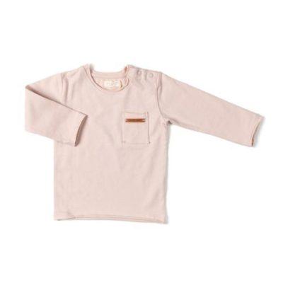 Nixnut Longsleeve Old Pink