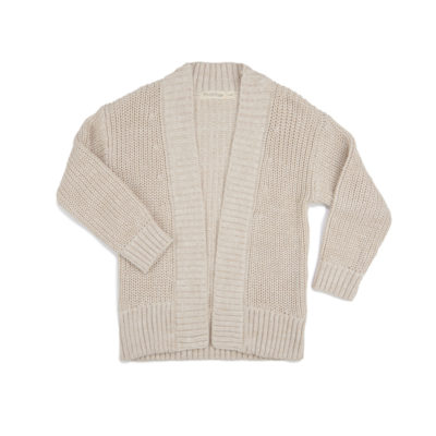 Phil & Phae Chunky knit cardigan