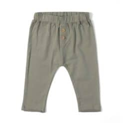 Nixnut Pocket Pants Wild Green