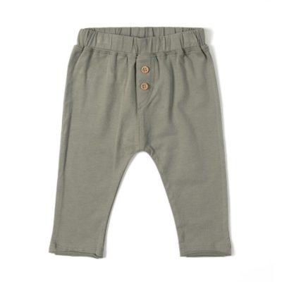 Nixnut Pocket Pants Wild Green