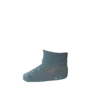 mp Denmark kruipsokjes blauw