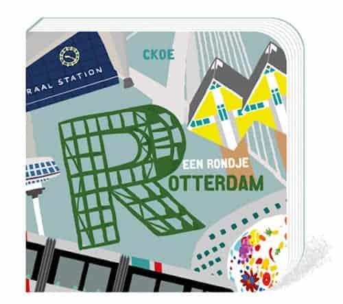 Een rondje Rotterdam - CKOE
