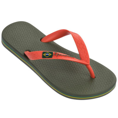Ipanema Classic Brasil Green Orange
