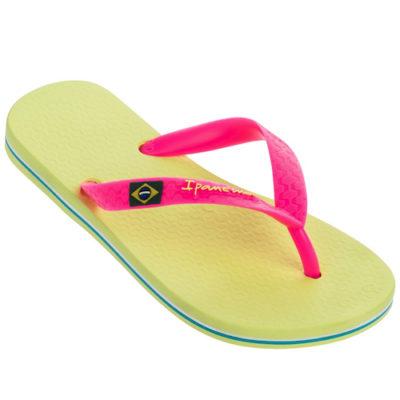 Ipanema Classic Brasil Yellow Pink