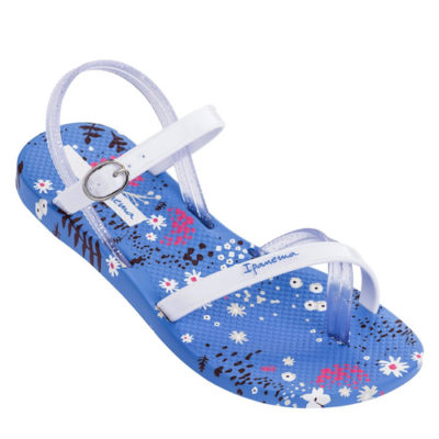 Ipanema Fashion Sandal Blue White
