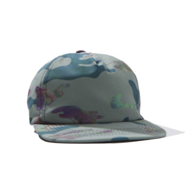 Munsterkids Cap Camo Jungle