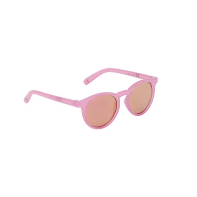Molo Zonnebril Sunshine Powder Pink