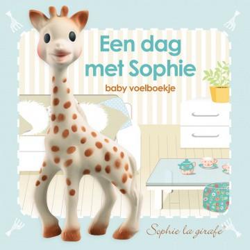 Voelboekje Een dag met Sophie