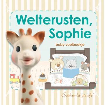 Voelboekje Welterusten Sophie