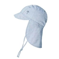 MP Denmark Mads Cap with neck