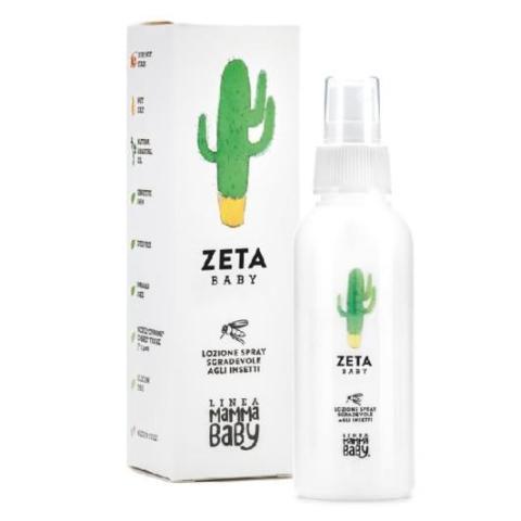 Linea MammaBaby Insectenspray Zeta
