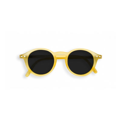 Izipizi zonnebril Yellow Chrome #D