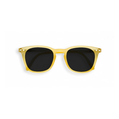 Izipizi zonnebril Yellow Chrome #E