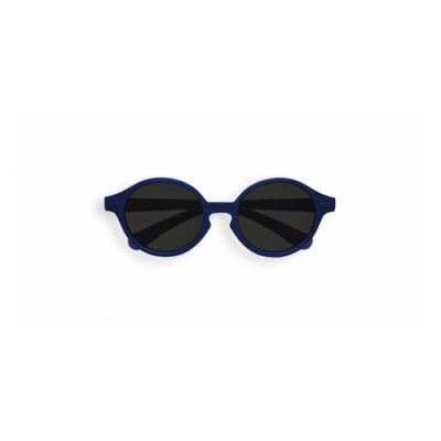 Izipizi baby zonnebril Denim Blue (0-12 maanden)