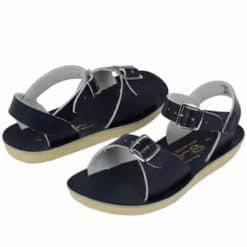 Salt-Water sandals surfer navy