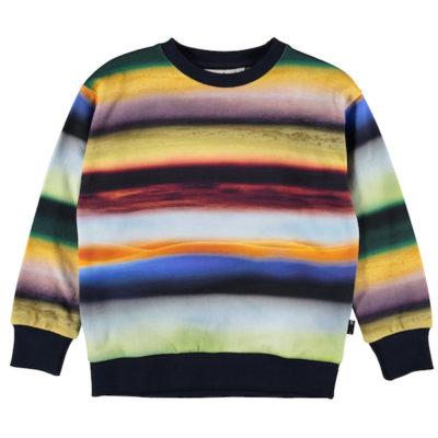 Molo Sweater Madsim Cosmic Rainbow