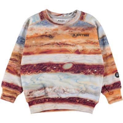 Molo Sweater Jupiter