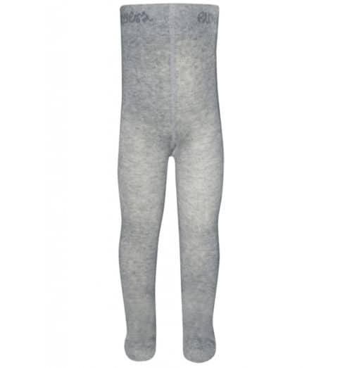 Ewers Maillot Sweater Grijs Melange GOTS
