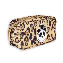 Mini Rodini Panda Case Leopard